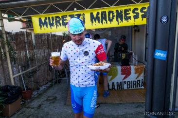 Muretti Madness 2016