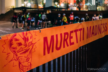 October 27 2018 Muretti Madness  Photo: Eloise Mavian / Tornanti.cc